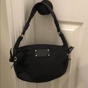 Black Kate Spade nylon purse